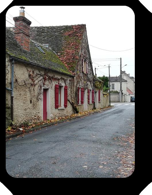 По улицам французских городов 50_5015