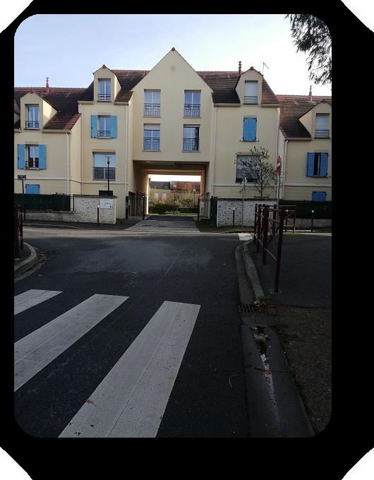 По улицам французских городов 51_5112