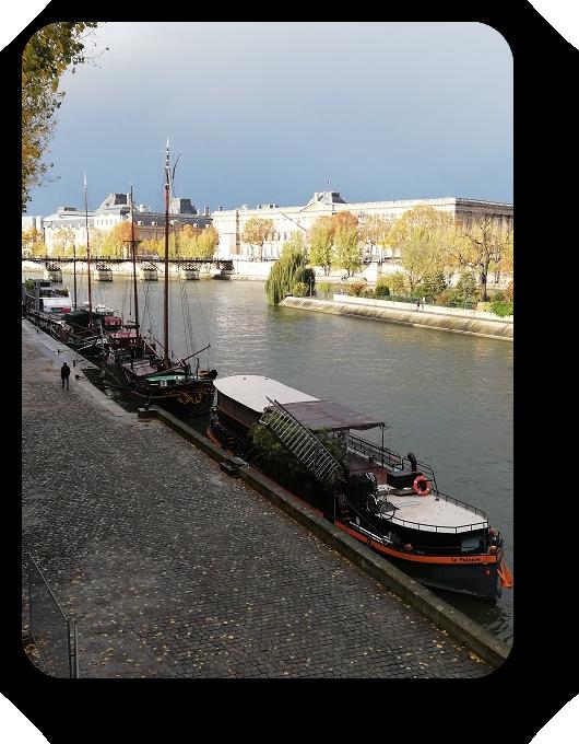 Шарм и очарование Парижа 51_5115