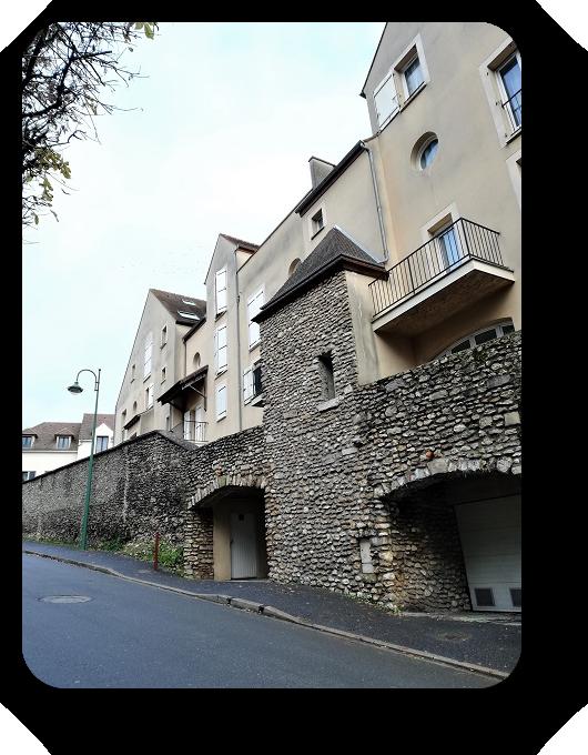 По улицам французских городов 53_5313