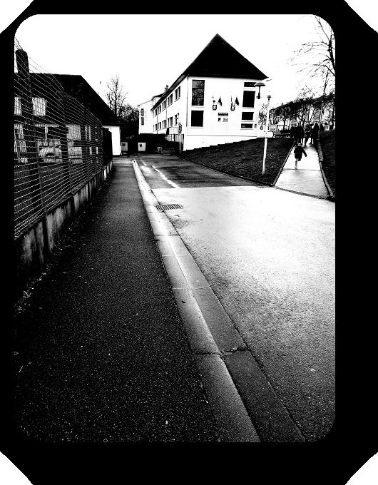 Очарование Франции в черно-белом облачении 53_5314
