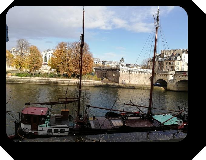 Шарм и очарование Парижа 53_5315