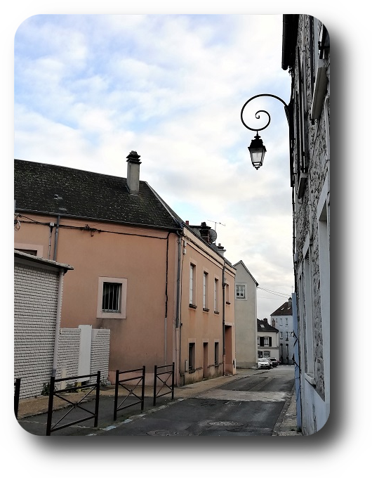 По улицам французских городов 54_5412