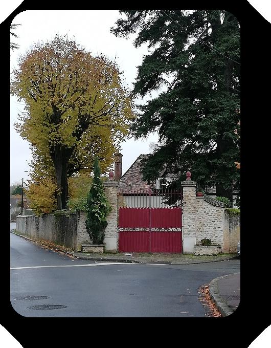 По улицам французских городов 55_5512
