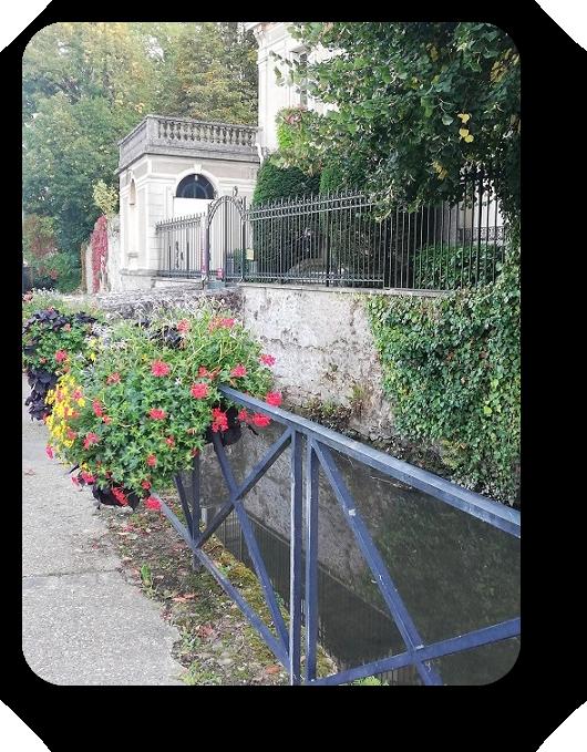 По улицам французских городов 5_513