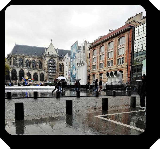 Шарм и очарование Парижа 5_519