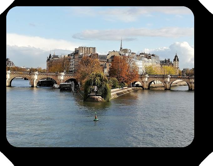 Шарм и очарование Парижа 61_6115