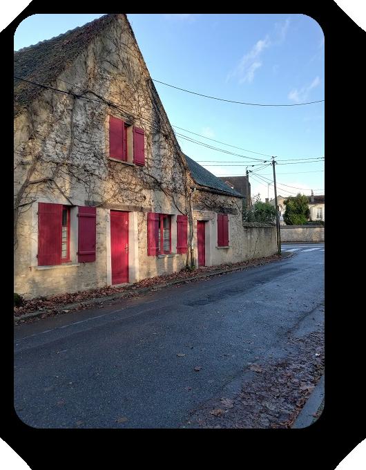По улицам французских городов 63_6312
