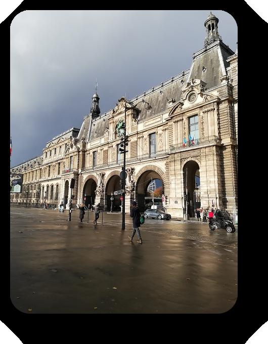 Шарм и очарование Парижа 63_6316