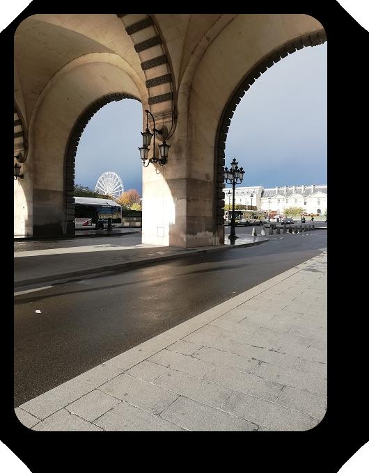 Шарм и очарование Парижа 64_6415