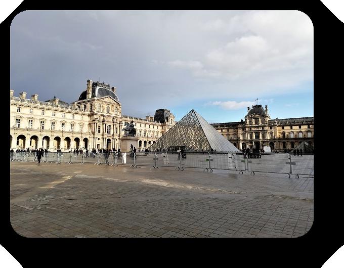 Шарм и очарование Парижа 65_6516