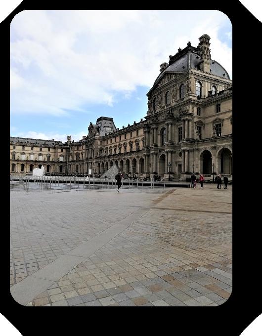Шарм и очарование Парижа 66_6616