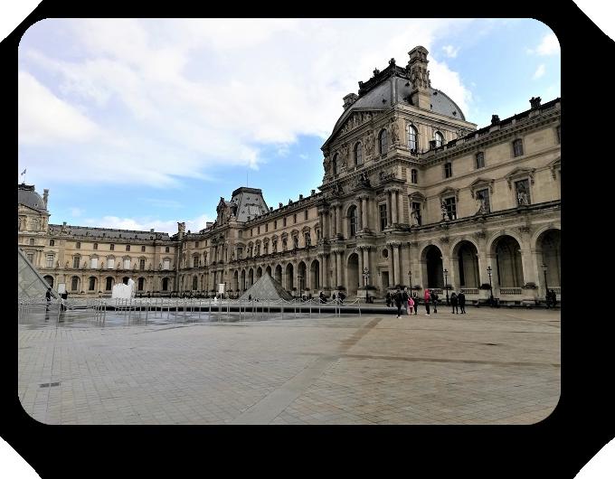 Шарм и очарование Парижа 67_6715