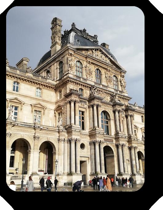 Шарм и очарование Парижа 68_6814