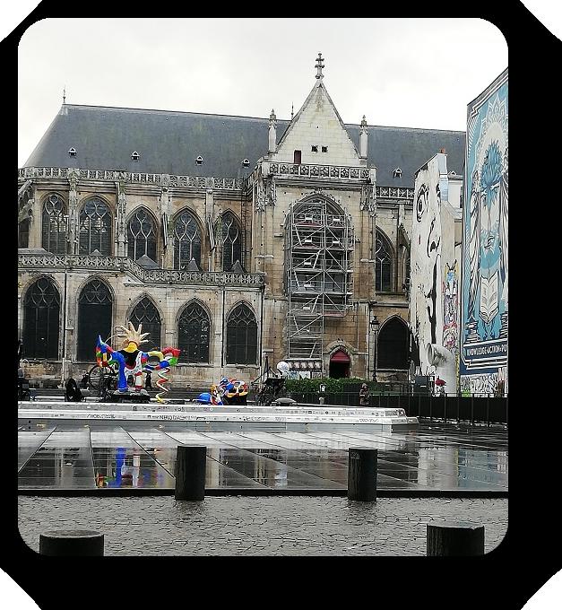 Шарм и очарование Парижа 6_616
