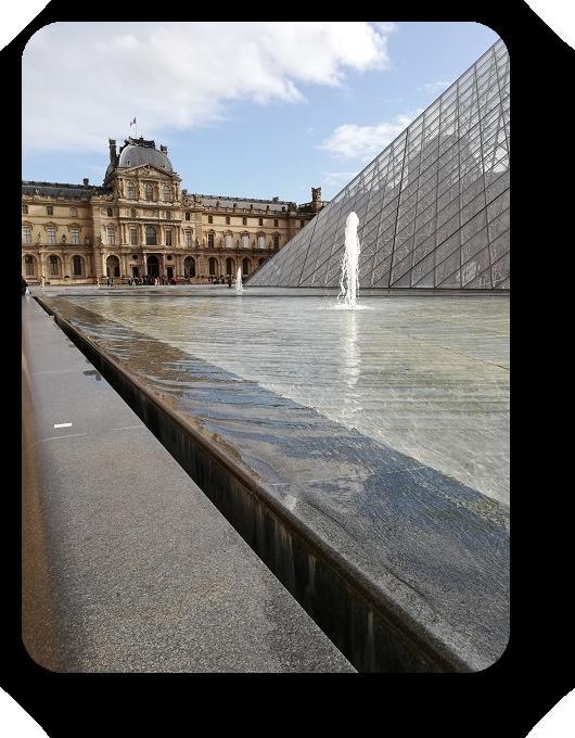Шарм и очарование Парижа 70_7014