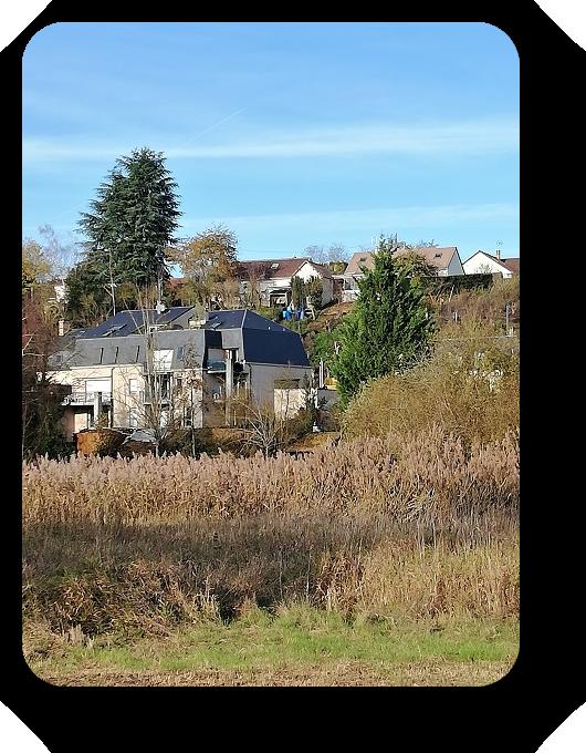 Краски осени во Франции 73_7311