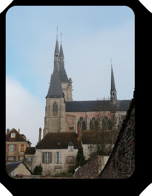 По улицам французских городов 74_7412