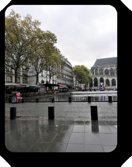 Шарм и очарование Парижа 7_716