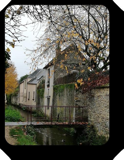Краски осени во Франции - Страница 2 86_8610