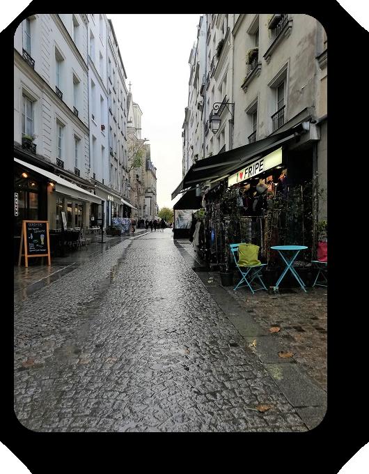 Шарм и очарование Парижа 8_818