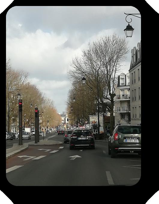По улицам французских городов - Страница 2 91_9111