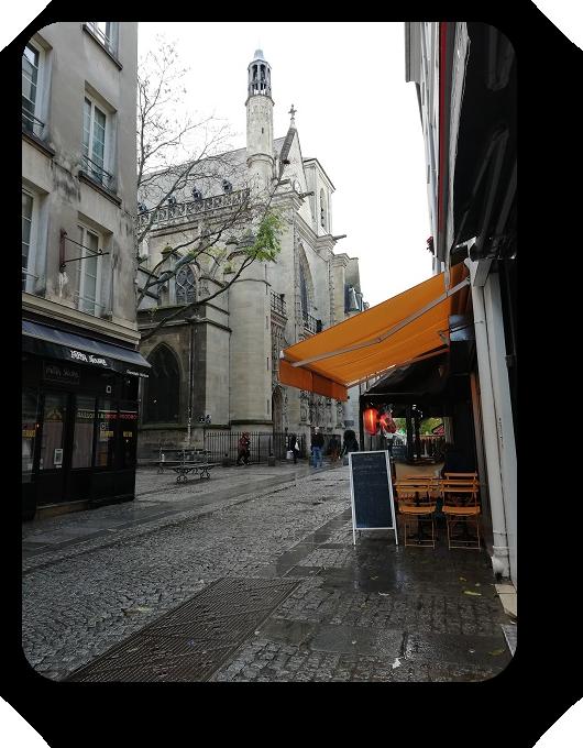 Шарм и очарование Парижа 9_916