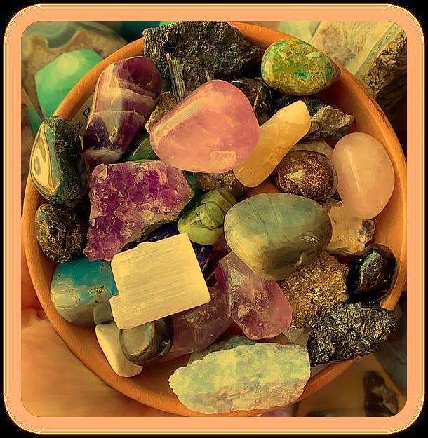 Камни для сохранения молодости и красоты. Aaauo_11