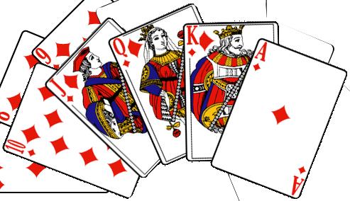 Гадание на суженого  Cartes11