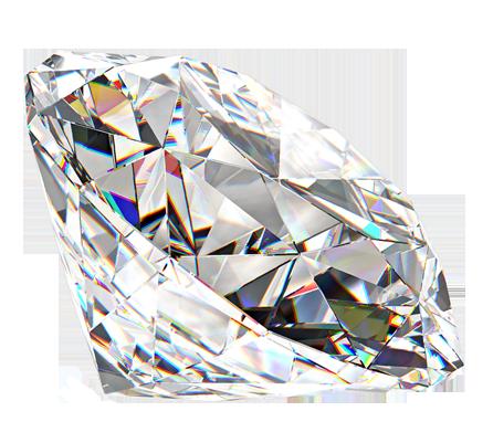Камни-целители Diamon10