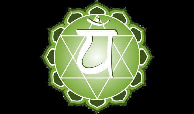 Камни для гармонизации Анахаты Heart-12