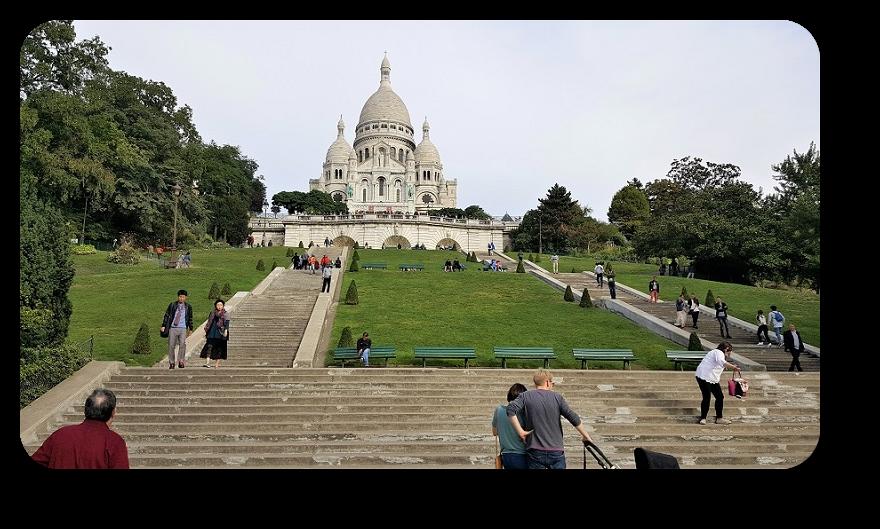 Шарм и очарование Парижа Sans_107