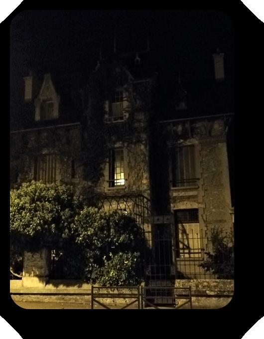 В ожидании Хэллоуина Sans_t25