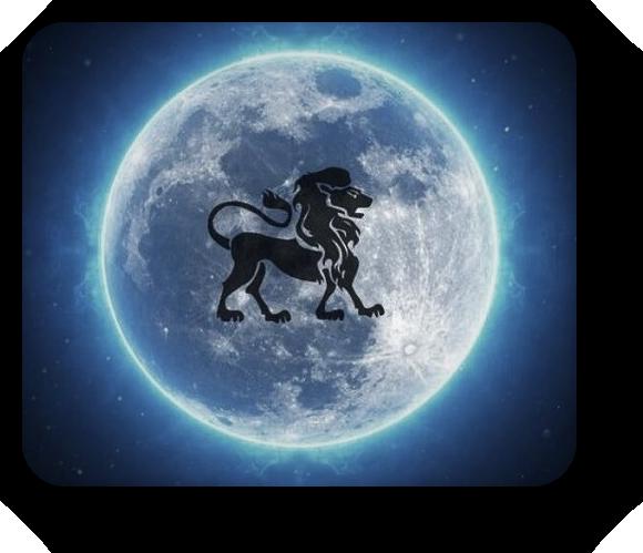 Полнолуние во Льве 9 февраля 2020 года Sans_t39