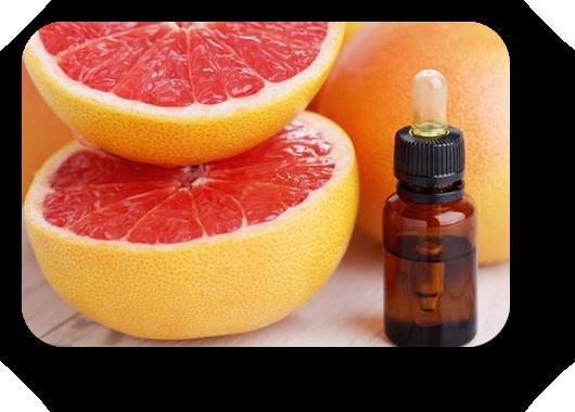 Эфирные масла. Грейпфрут Sans_t61