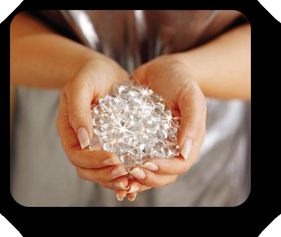Целительные кристаллы Sans_t99