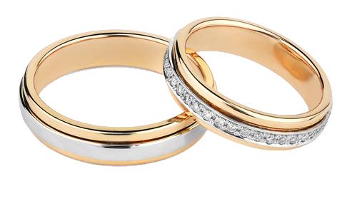 Камни для укрепления брачных уз Weddin10