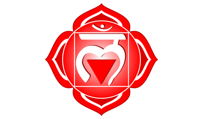Камни для гармонизации Муладхары.  Xroot-10
