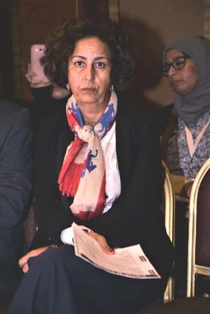 Conférence de presse maladies rares à Casablanca Dr_mou13