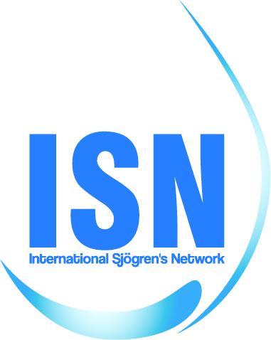 Opération mondiale de sensibilisation à la maladie de Gougerot-Sjögren Isn_lo10