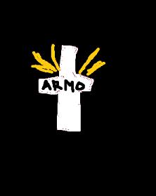 Jumalan armo— ei laastaria, vaan leikkaus Zarmo10