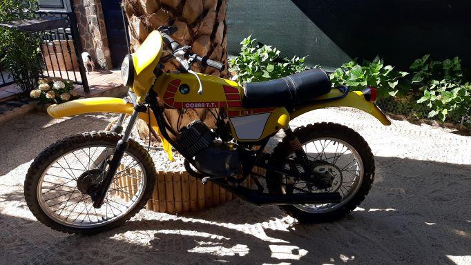 Puch Cobra restaurada Img-2011