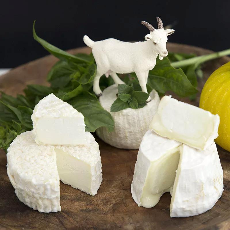 Козий сыр 12-38-10