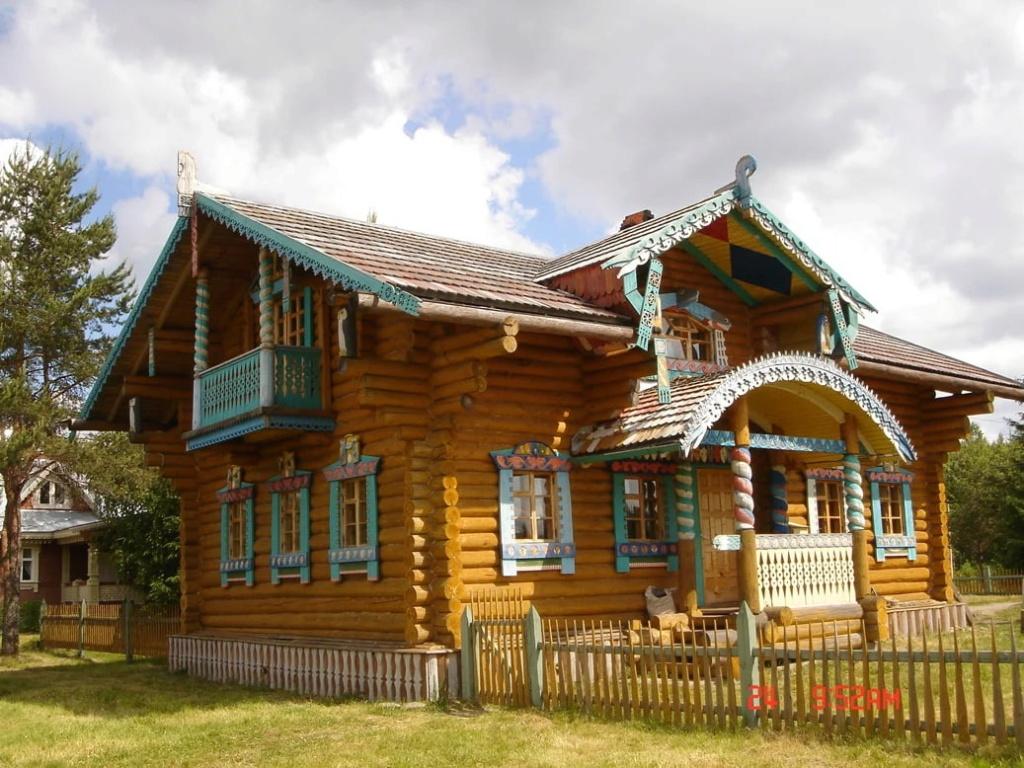 Обустройство и выбор места для дома у древних славян My6cwc10