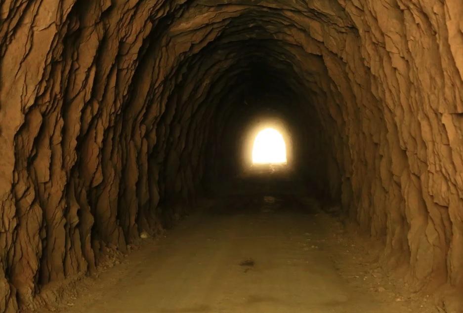 Техника Туннель Ouo12