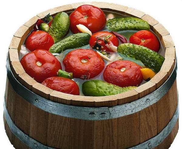 Зачем в старину мочили фрукты и овощи? Ovoshh10