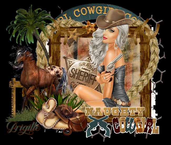COWBOY/COWGIRL TAGS SHOW OFF Cowgir13