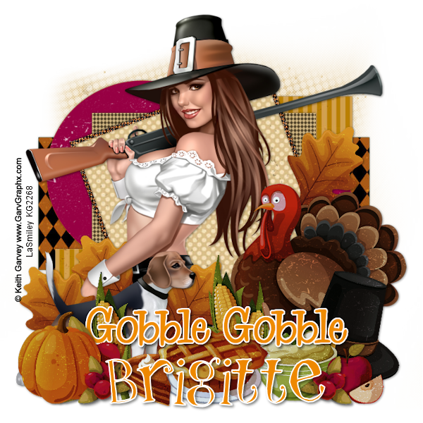THEME OF THE DAY - Page 2 Gobble10