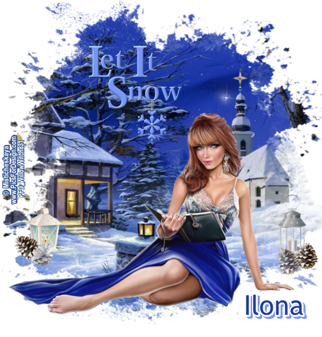 ILONA IS OUR PRINCESS FOR THE MONTH OF NOVEMBER! - Page 2 Ilonam10