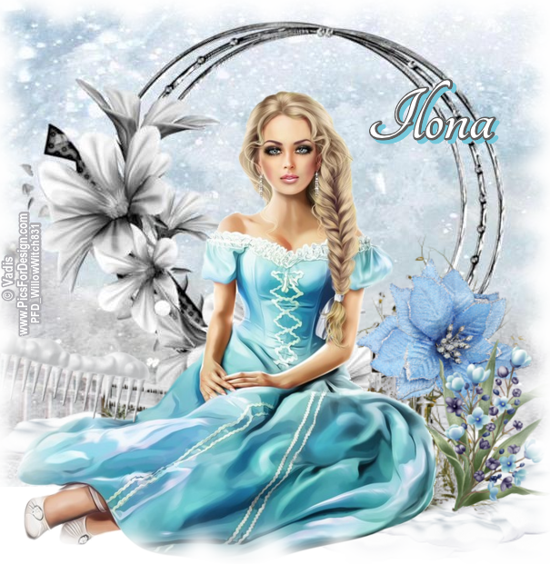 ILONA IS OUR PRINCESS FOR THE MONTH OF NOVEMBER! - Page 2 Ilonav12